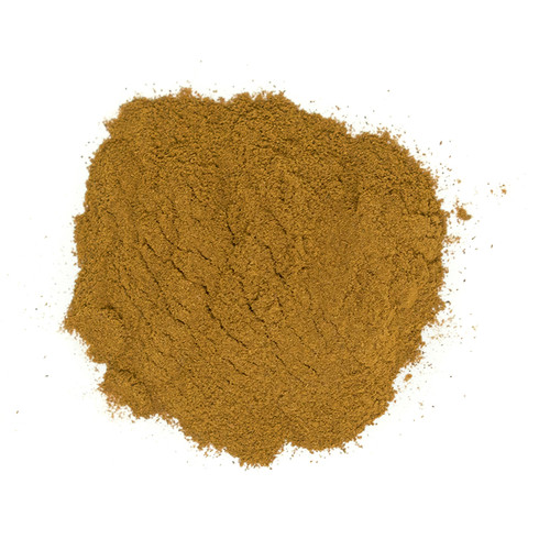 Organic Cinnamon - Ground