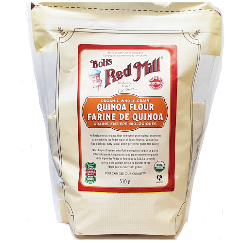 Bob's Red Mill: Quinoa Flour (510g)
