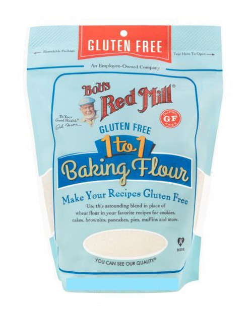 Bob's Red Mill: 1 To 1 Baking Flour (1.814 kg)