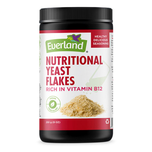 Everland: Nutritional Yeast Flakes
