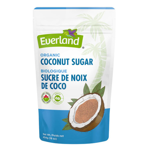 Everland: Organic Coconut Sugar
