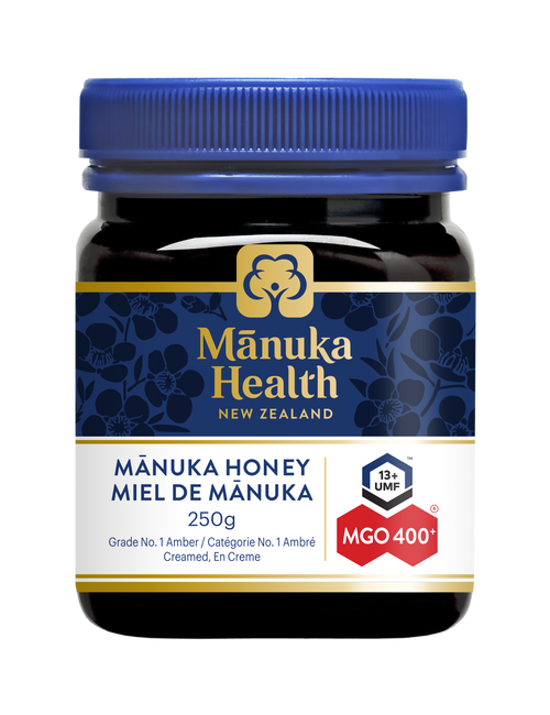 Manuka Health: Manuka Honey MGO 400+