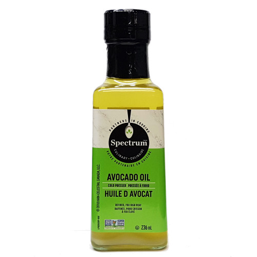 Spectrum: Avocado Oil
