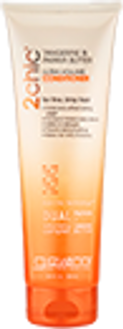 Giovanni: 2chic Tangerine & Papaya Butter Ultra-Volume Conditioner (250ml)
