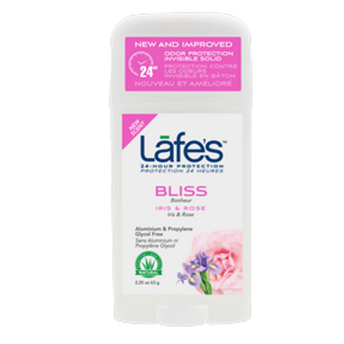 Lafe's Deodorant Stick - Bliss