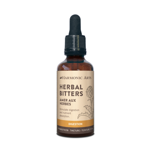 Harmonic Arts: Herbal Bitters