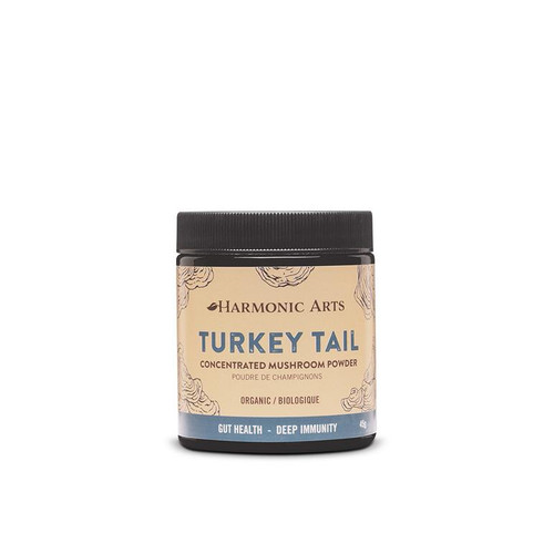 Harmonic Arts: Turkey Tail (45g)
