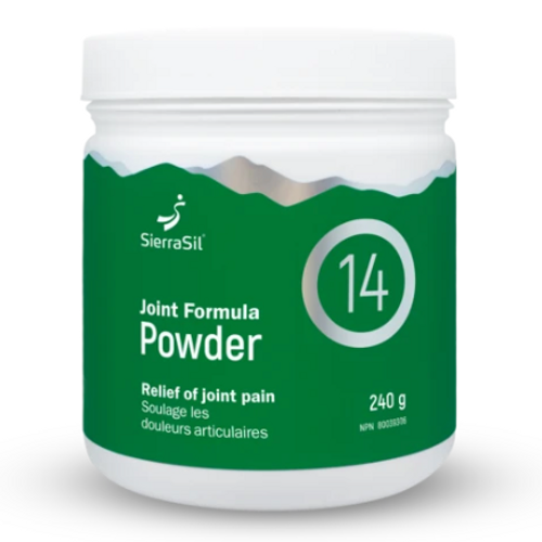 SierraSil Joint Formula 14 Powder (240g)