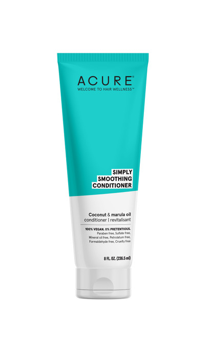 Acure: Conditioner - Simply Smoothing