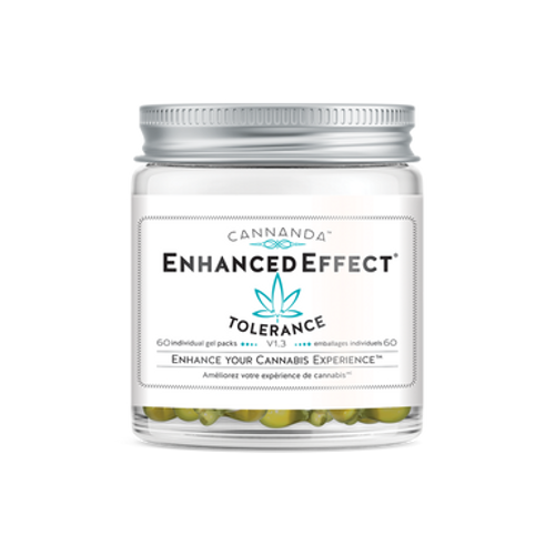 Cannanda: Enhanced Effect Tolerance