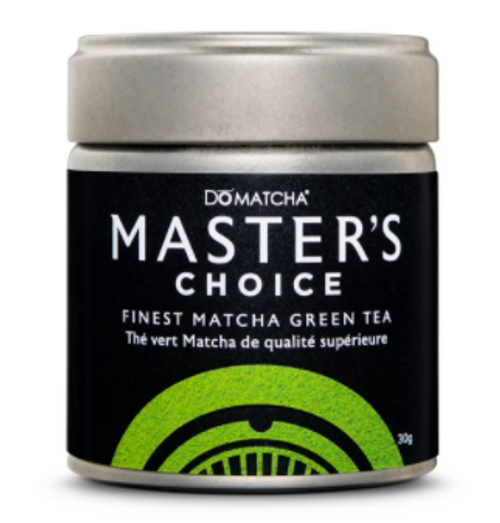 Do Matcha: Matcha Green Tea - Master's Choice
