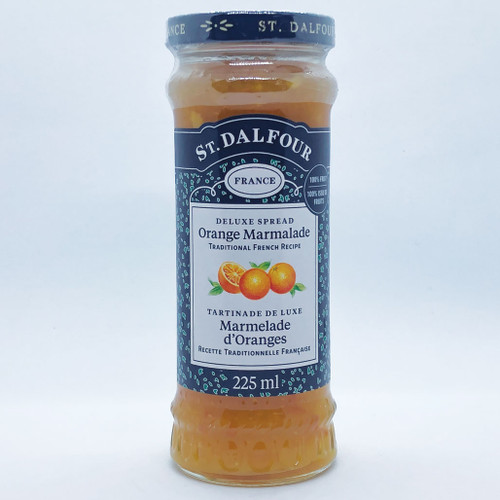 St. Dalfour: Orange Marmalade Spread