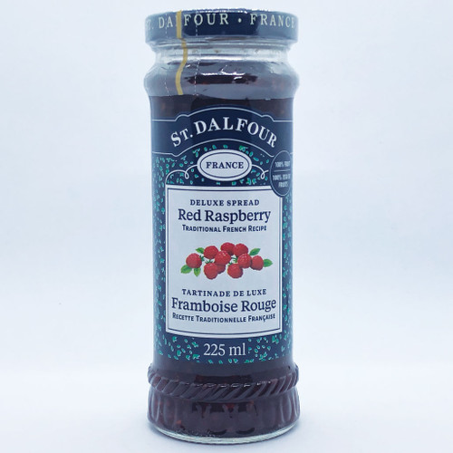 St. Dalfour Red Raspberry Spread