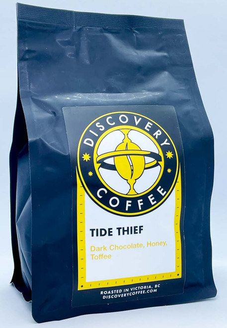Discovery Coffee: Tide Thief (340g)