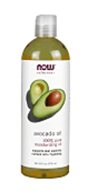 Now: Avocado Oil (473ml)