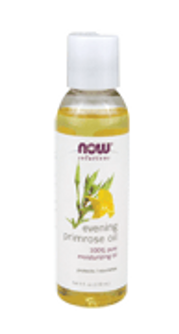 Now: Evening Primrose Oil (118ml)
