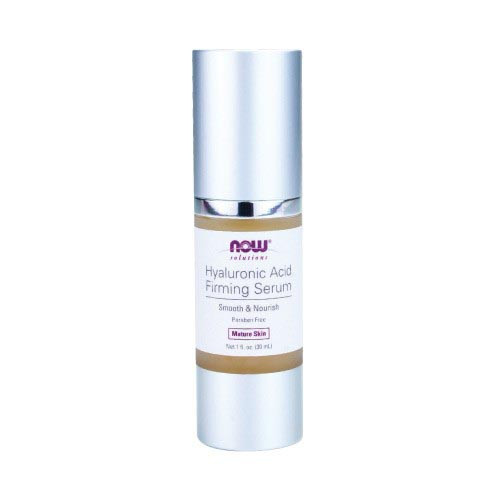 Now: Hyaluronic Acid Firming Serum (30ml)
