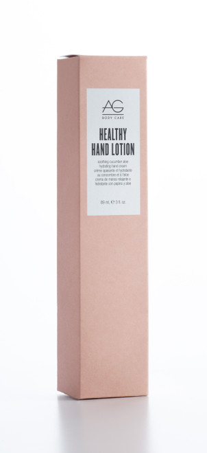 Healthy Hand Lotion