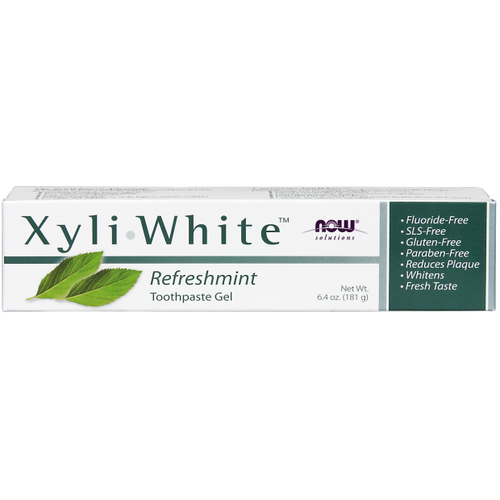 Now: XyliWhite Refreshmint Toothpaste Gel (181g)