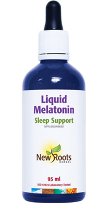New Roots: Liquid Melatonin