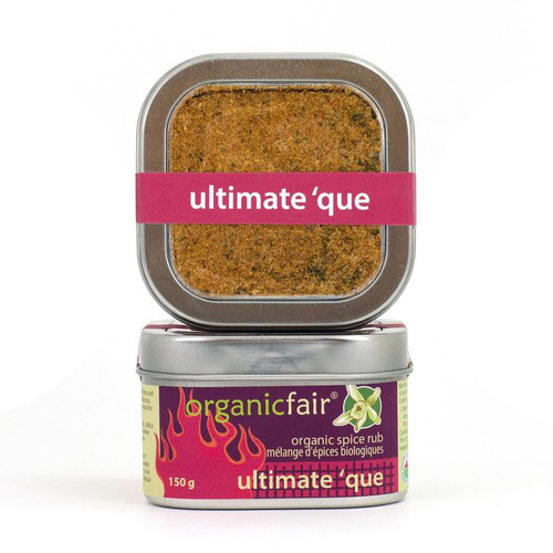 Organic Fair: Ultimate 'Que Organic Spice Rub