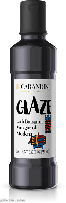Carandini: Glaze with Balsamic Vinegar of Modena