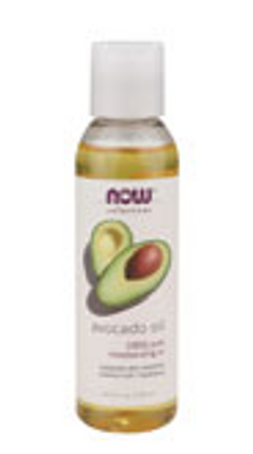 Now: Avocado Oil (118ml)
