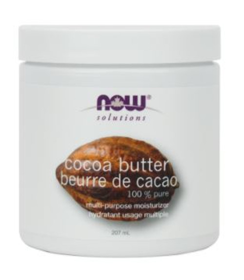 Now: Cocoa Butter (207ml)