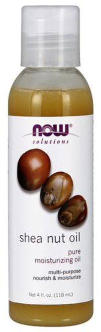 Now: Shea Nut Oil (118ml)