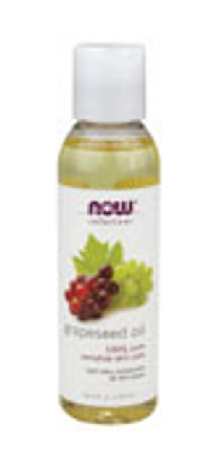 Now: Grapeseed Oil (473ml)