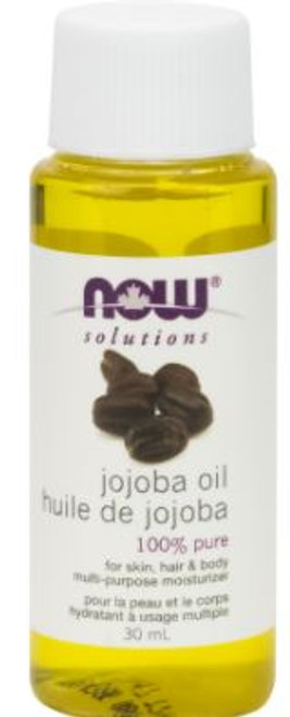 Now: Jojoba Oil (30ml)