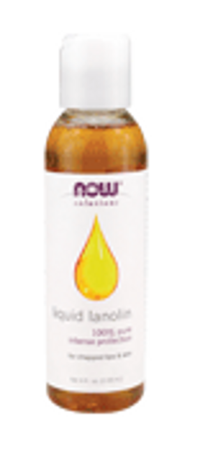 Now: Liquid Lanolin (118ml)