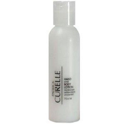 Curelle: Hand & Body Lotion (500ml)