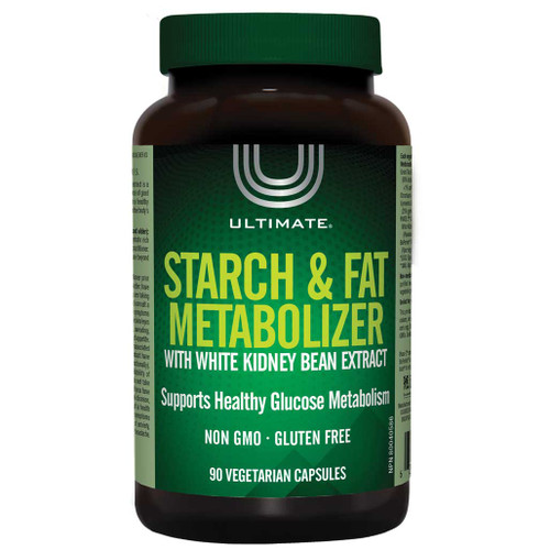 Ultimate: Starch & Fat Metabolizer