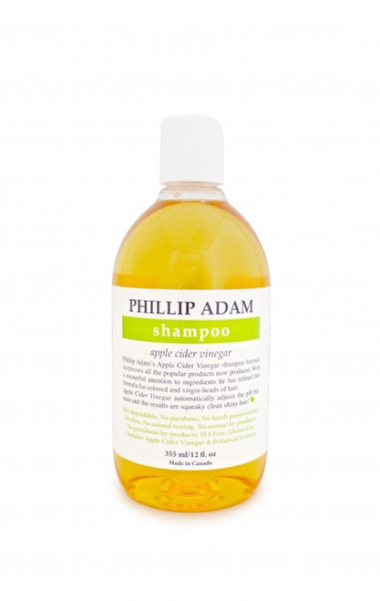 Phillip Adam: Apple Cider Vinegar Shampoo (355ml)