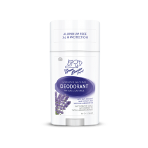 The Green Beaver Company: Lavender Natural Deodorant (50g)