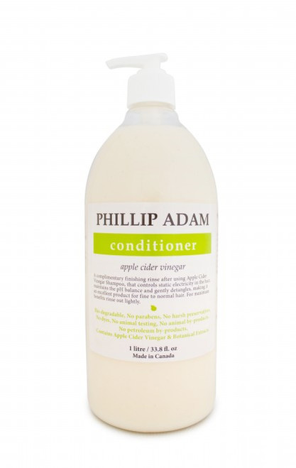 Phillip Adam: Apple Cider Vinegar Conditioner (1L)