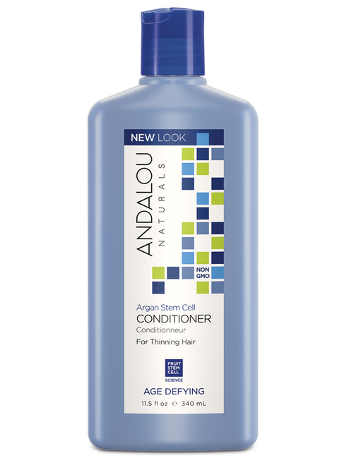 Andalou Naturals: Age Defying Conditioner (340ml)