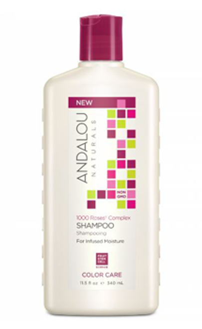 Apply to wet hair, massage thoroughly, and rinse. Benefits dry, damaged, and processed hair. Gentle and color safe.
