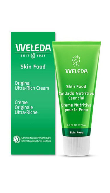 Weleda: Skin Food Original Ultra Rich Cream (75ml)