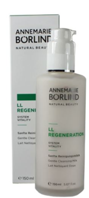 AnneMarie Borlind: LL Regeneration Cleansing Milk (150ml)