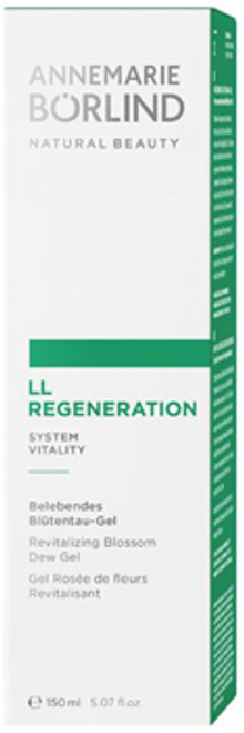 AnneMarie Borlind: LL Regeneration Blossom Dew Gel (150ml)