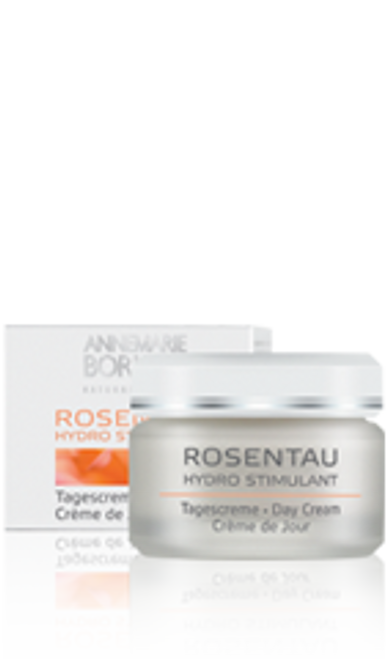 AnneMarie Borlind: Rose Dew Day Cream (50ml)