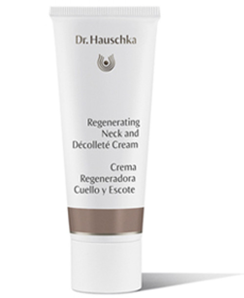 Dr. Hauschka Skin Care: Regenerating Neck and Decollete Cream (40ml)