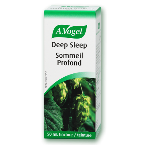 A Vogel Deep Sleep