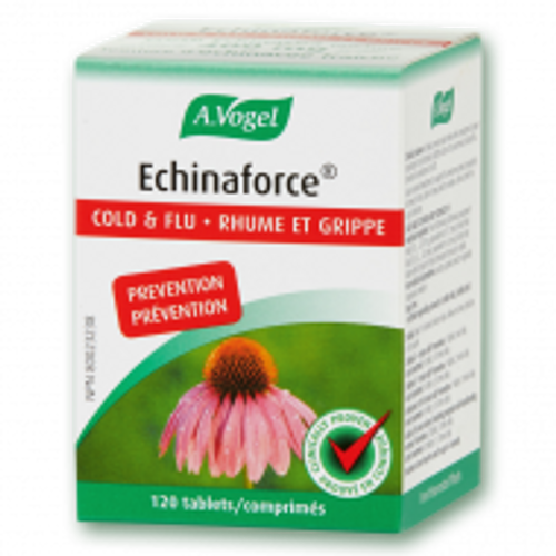 A Vogel Echinaforce Tablets