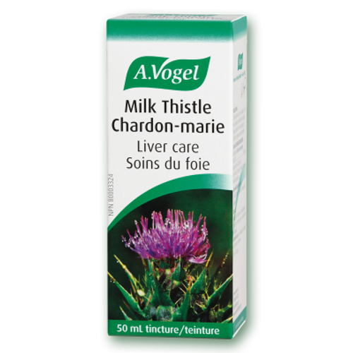 A Vogel Milk Thistle
