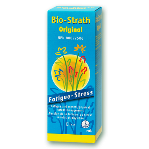 A. Vogel: Bio-Strath Original - Elixir (250ml)