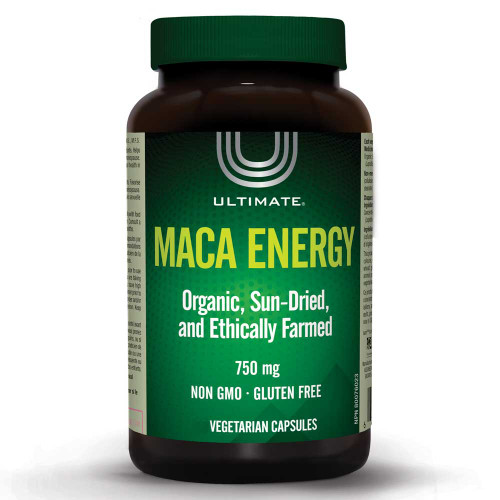 Ultimate: Maca Energy
