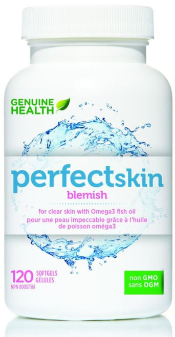 Genuine Health Perfect Skin Blemish